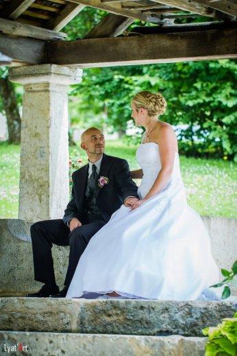 Photographe mariage - Lyat'Art - photo 14