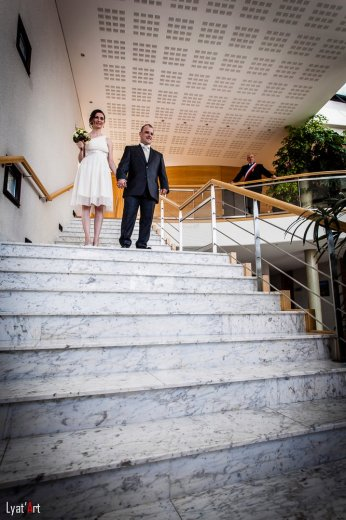 Photographe mariage - Lyat'Art - photo 33