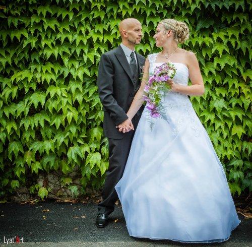 Photographe mariage - Lyat'Art - photo 39
