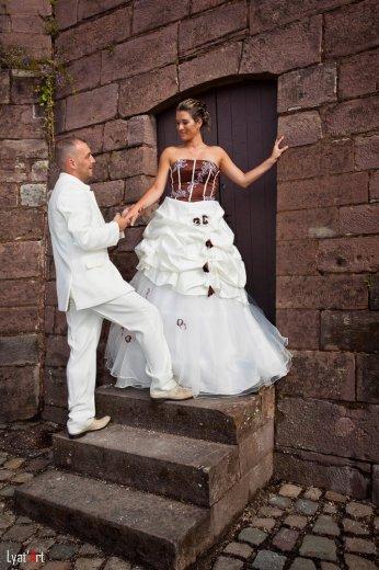 Photographe mariage - Lyat'Art - photo 3