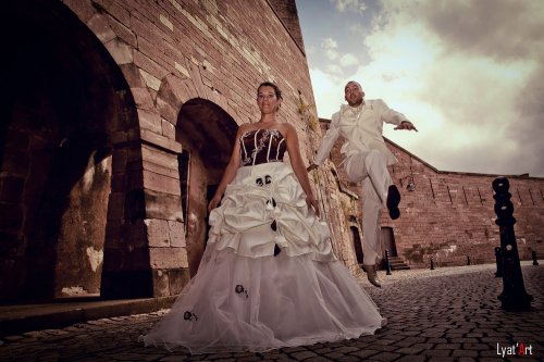 Photographe mariage - Lyat'Art - photo 2