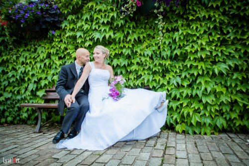 Photographe mariage - Lyat'Art - photo 40