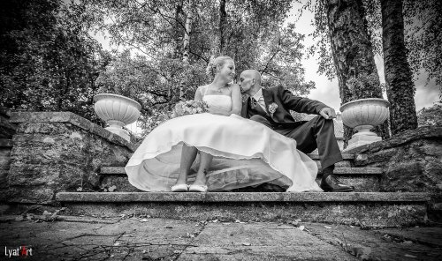 Photographe mariage - Lyat'Art - photo 38