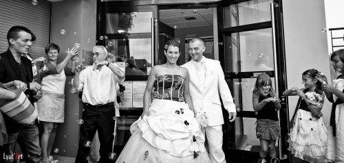 Photographe mariage - Lyat'Art - photo 26