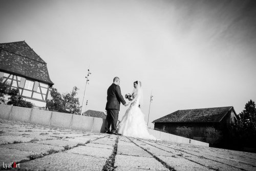 Photographe mariage - Lyat'Art - photo 35