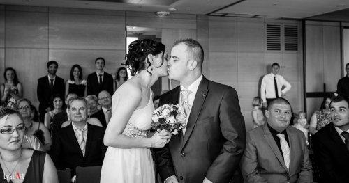 Photographe mariage - Lyat'Art - photo 32