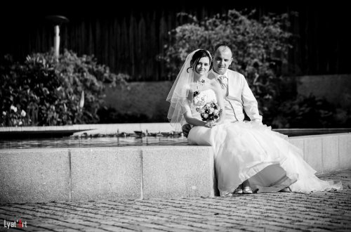 Photographe mariage - Lyat'Art - photo 13