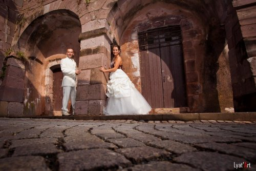 Photographe mariage - Lyat'Art - photo 1