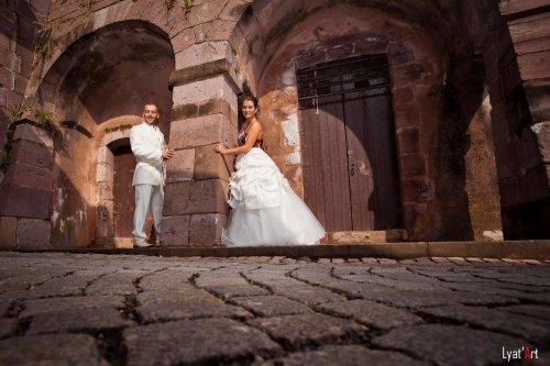Photographe mariage - Lyat'Art - photo 1