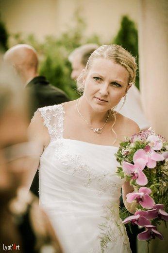 Photographe mariage - Lyat'Art - photo 16