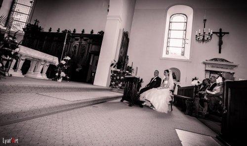 Photographe mariage - Lyat'Art - photo 23