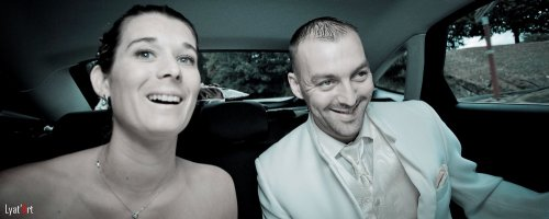 Photographe mariage - Lyat'Art - photo 29