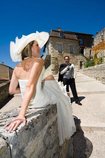 Photographe mariage - Studio Leroy - photo 22