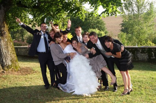 Photographe mariage - Studio Leroy - photo 29