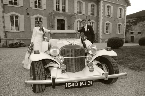 Photographe mariage - Studio Leroy - photo 45