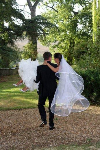 Photographe mariage - Studio Leroy - photo 26