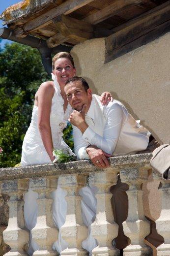 Photographe mariage - Studio Leroy - photo 36