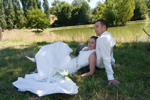 Photographe mariage - Studio Leroy - photo 32
