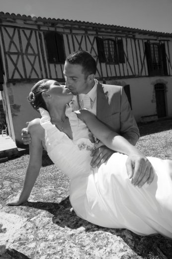 Photographe mariage - Studio Leroy - photo 39