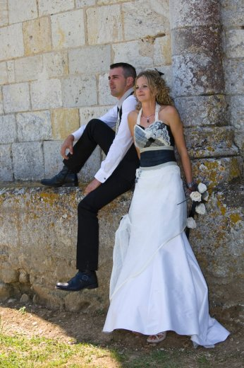 Photographe mariage - Studio Leroy - photo 13