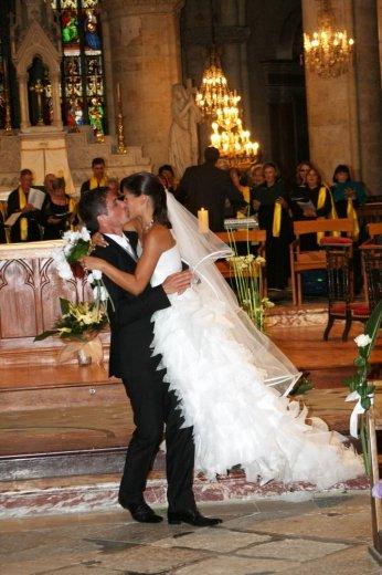 Photographe mariage - Studio Leroy - photo 10
