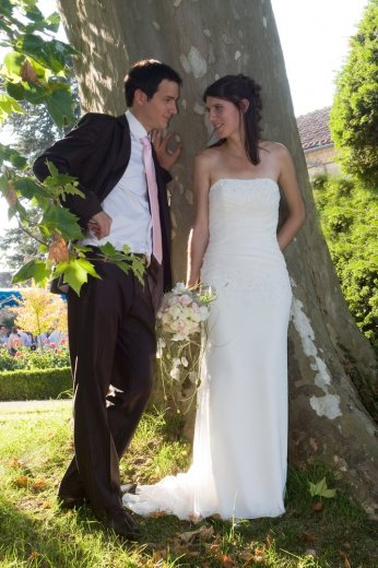 Photographe mariage - Studio Leroy - photo 15