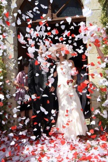 Photographe mariage - Studio Leroy - photo 7