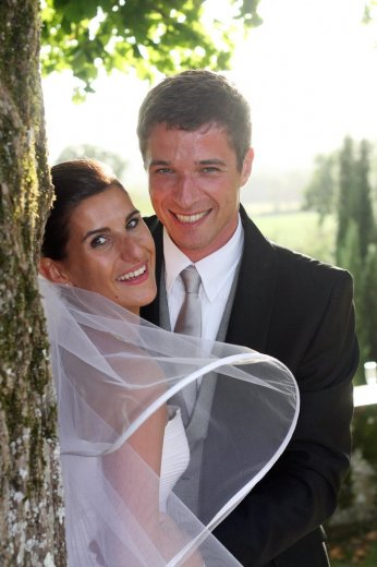 Photographe mariage - Studio Leroy - photo 25