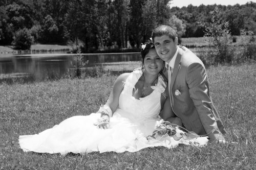 Photographe mariage - Studio Leroy - photo 16