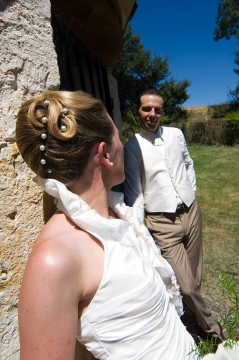 Photographe mariage - Studio Leroy - photo 38
