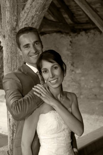 Photographe mariage - Studio Leroy - photo 49