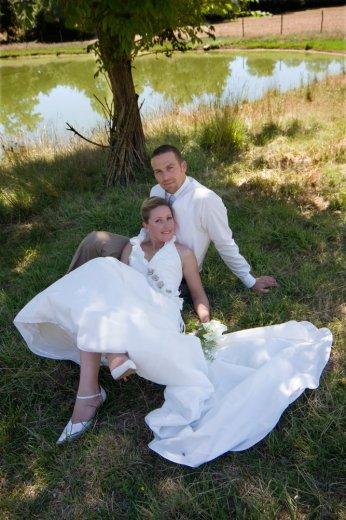 Photographe mariage - Studio Leroy - photo 33