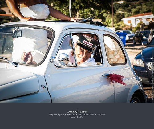 Photographe mariage - Olivier Gomez - photo 28