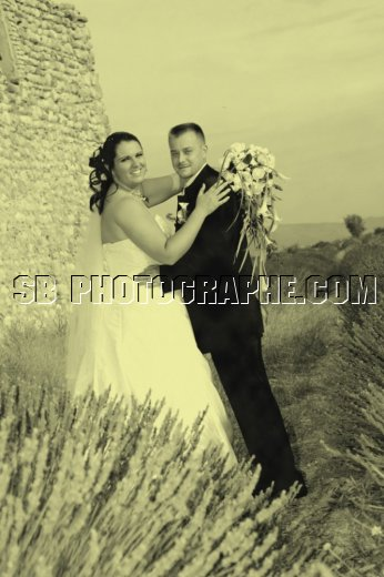 Photographe mariage - SB photographe - photo 15