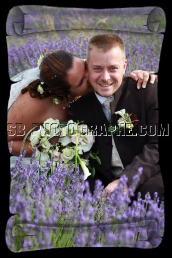 Photographe mariage - SB photographe - photo 13