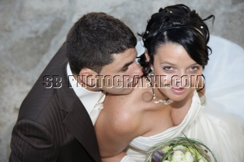 Photographe mariage - SB photographe - photo 3