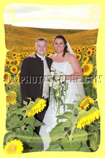 Photographe mariage - SB photographe - photo 10