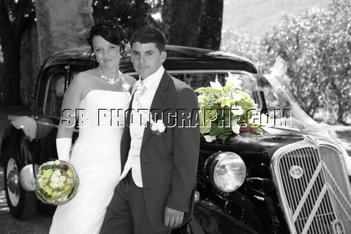 Photographe mariage - SB photographe - photo 4