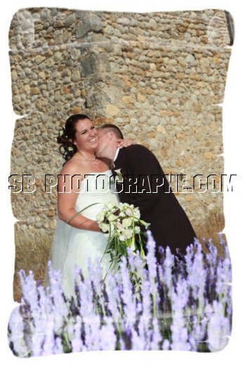 Photographe mariage - SB photographe - photo 16
