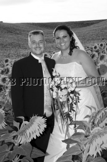 Photographe mariage - SB photographe - photo 9