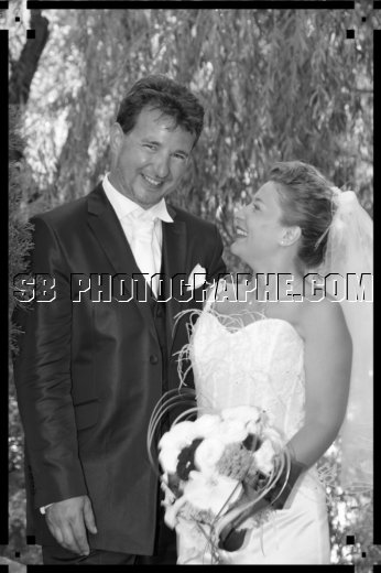 Photographe mariage - SB photographe - photo 7