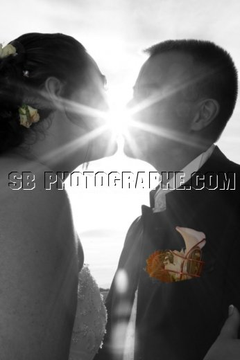 Photographe mariage - SB photographe - photo 11