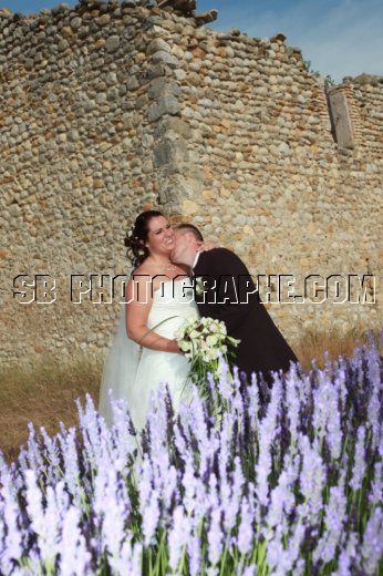 Photographe mariage - SB photographe - photo 17