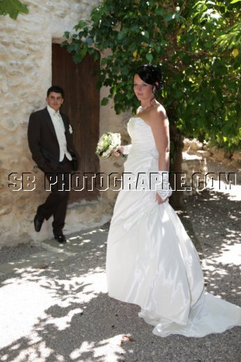 Photographe mariage - SB photographe - photo 1