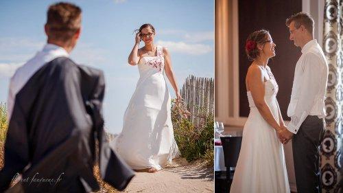 Photographe mariage - Florent Fauqueux Photographe - photo 4