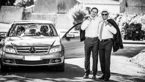Photographe mariage - Florent Fauqueux Photographe - photo 9