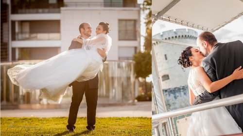 Photographe mariage - Florent Fauqueux Photographe - photo 3