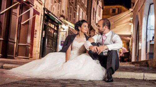 Photographe mariage - Florent Fauqueux Photographe - photo 17