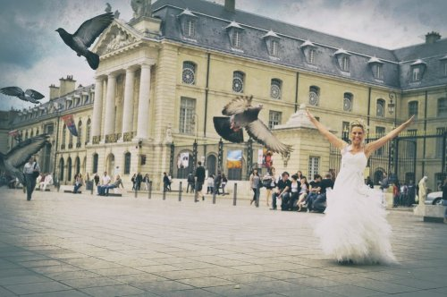 Photographe mariage - ANDRE RIZZOTTI - photo 14
