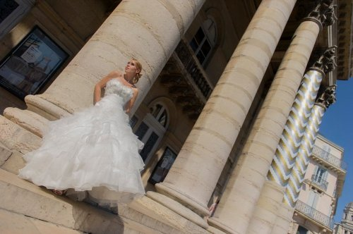 Photographe mariage - ANDRE RIZZOTTI - photo 9